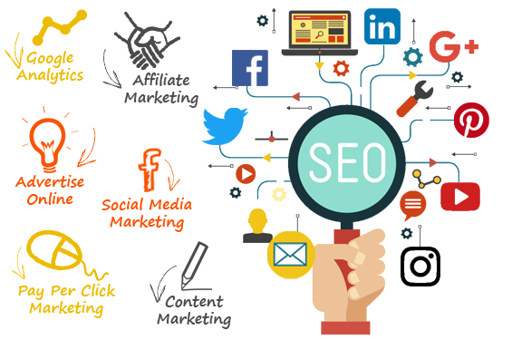 VijayMishra964: Best SEO Freelancer Dehradun | SEO Consultant India